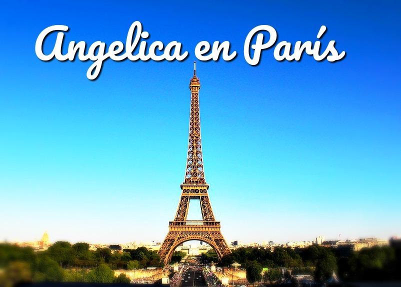Angélica au pair Francia