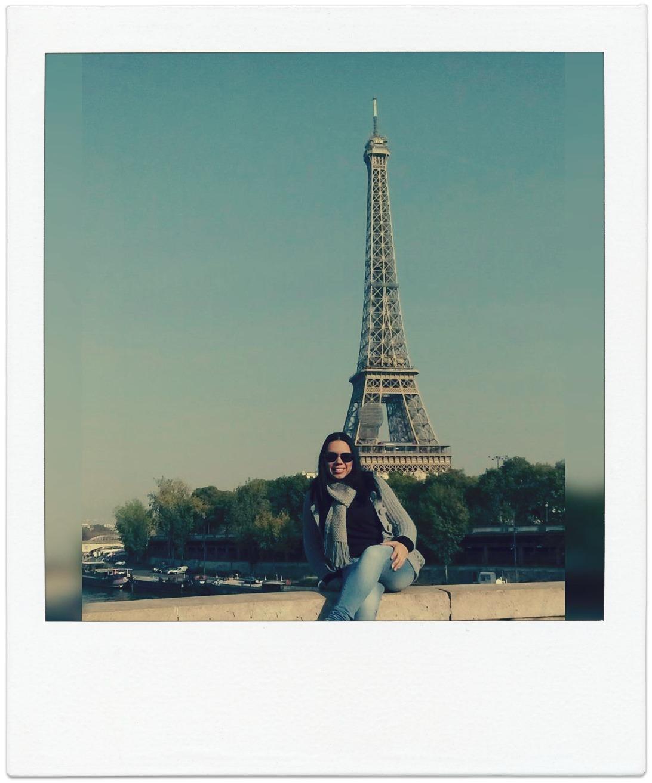 Experiencia Au Pair Estefany Francia