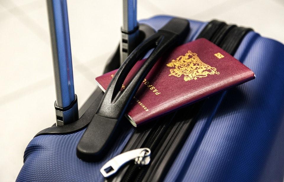 Pasaporte Au Pair